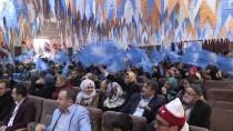 AK Parti Karaman Gençlik Kolları Kongresi