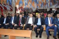 AK Parti'li Dağ Açıklaması 'Önümüzdeki Seçimlerde CHP Yüzde 25'İ Bile Göremeyecek'