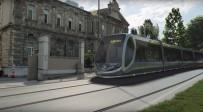 METRO İSTASYONU - Alibeyköy-Eminönü Tramvayı Saatte 15 Bin Yolcu Taşıyacak