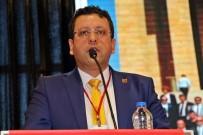 İBRAHIM YıLMAZ - Antalya CHP'de Kumbul Dönemi