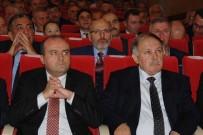DÜNYA EKONOMİSİ - Artvin'de Ekonomi İstişare Toplantısı Düzenlendi