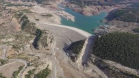 KANDIL - Barajlardaki Su Seviyesi Alarm Veriyor