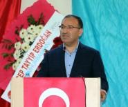 TERÖRİSTLER - Başbakan Yardımcısı Bozdağ Açıklaması 'Kılıçdaroğlu'nun Çapı Türkiye'yi Yönetmeye Yetmez'