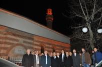 AKŞEHİR BELEDİYESİ - Başkan Akyürek'ten Akşehir Belediyesi'ne Ziyaret