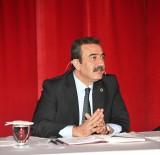 ORHAN KEMAL - Başkan Çetin Açıklaması 'Halkın Gönüllü Elçiliğini Yapıyoruz'