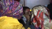 ULUS DEVLET - Başkentte Zincirleme Trafik Kazası Açıklaması 7 Yaralı