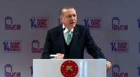 BİLİM ADAMI - 'Bilim Adamı Da Olmaz Müslüman Da Olmaz'