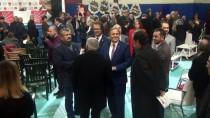 MURAT HAZINEDAR - CHP Genel Başkan Yardımcısı Torun Açıklaması