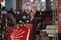 PARTİ ÜYESİ - CHP Genel Başkan Yardımcısından 'Kavga' Açıklaması