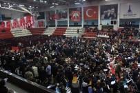 HÜSEYİN ÇETİN - CHP İzmir'de Oy Kullanma İşlemi Başladı