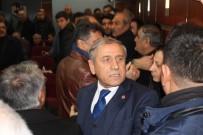 ÇARŞAF LİSTE - CHP Kayseri İl Kongresinde Gerginlik