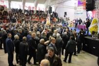 HÜSNÜ BOZKURT - CHP Kongresinde Oy Tartışması
