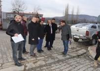 Çukurca'da Peyzaj Çalışmaları Başlatılacak