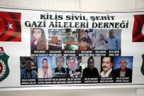 SİVİL ŞEHİT - DEAŞ'ın Roket Saldırılarında Yaralananlar, Yaşadıklarını Anlattı