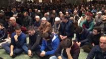 SABAH NAMAZı - Diyanet İşleri Başkanı Erbaş'tan Sabah Namazı Hutbesinde Kudüs Mesajı