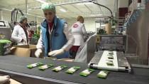 GÜNEY AFRIKA CUMHURIYETI - Diyarbakır'dan 17 Ülkeye Çikolata İhraç Ediyor
