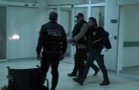 POMPALI TÜFEK - Dört Kişiyi Öldüren Zanlı Tutuklandı