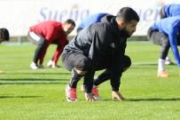 EMANUEL - E.Yeni Malatyaspor'da Yeni Transferler Kampa Katıldı