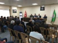 KIRMIZI BİBER - Fatma Şahin'den Çiftçilere Biber Fidesi Desteği