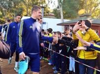MEHMET EKICI - Fenerbahçe Hazırlıklarını Sürdürüyor