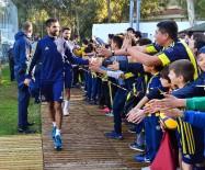 MEHMET EKICI - Fenerbahçe'ye Yoğun İlgi