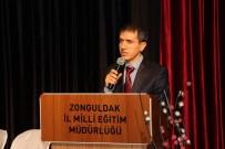 İMAM HATİP ORTAOKULLARI - Genç Nida Kur'an-I Kerim'i Güzel Okuma Ve Hafızlık Yarışması Finali Yapıldı