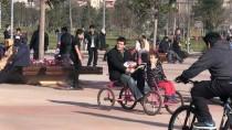 BAHAR HAVASI - Güney Marmara'da Bahar Havası