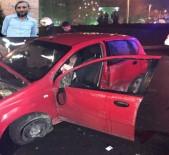 MESLEK LİSESİ - HDP İl Başkanı Kazada Öldü