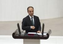HALKLARIN DEMOKRATİK PARTİSİ - HDP'li Vekil Osman Baydemir İfade Vermek İçin Adliyede