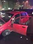 MESLEK LİSESİ - HDP Tekirdağ İl Başkanı Kazada Öldü