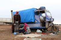 GEÇİŞ ÜCRETİ - İdlib'ten Azez Bölgesine Göç