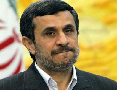 İran eski cumhurbaşkanı Ahmedinejad tutuklandı iddiası!
