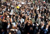 GÜVENLİK KONSEYİ - İran Parlamentosu Protestoları Görüşecek