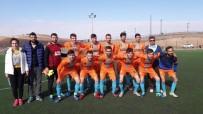 İşitme Engelliler Futbol Takımı'ndan Gollü Beraberlik