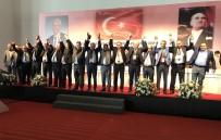 MUSTAFA PALA - İzmir'de Şoförler, Celil Anık İle Yola Devam Edecek