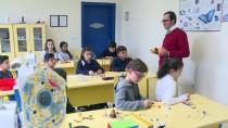 KAMYON LASTİĞİ - 'Kamyon Lastiği' Fikriyle Eğitim İçin Oyuncak Üretmeye Başladı