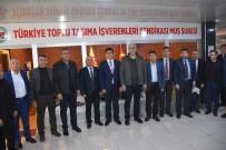 HALK OTOBÜSÜ - Kandemir Güven Tazeledi