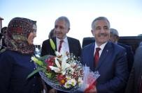 SELAHATTIN BEYRIBEY - Kars'a Yenidoğan Yoğun Bakım Ünitesi