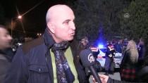 KABAK TATLıSı - Keşan'da 'Bocuk Gecesi' Geleneği