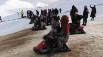 Kış Turizminin Yeni Adresi Yedikuyular