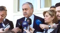 MUSTAFA AKINCI - KKTC Cumhurbaşkanı Akıncı Oyunu Kullandı