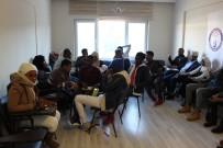 SEÇİMİN ARDINDAN - Komorlu Öğrenciler Eskişehir'de Buluştu