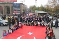 KıLıÇARSLAN - Konya'da Sarıkamış Şehitleri Anıldı