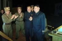 OLİMPİYAT KOMİTESİ - Kuzey Kore'den Güney'e 5 Kişilik Heyet