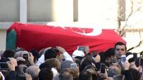İSTANBUL MÜFTÜSÜ - 'Mahmut Hoca' Son Yolculuğuna Uğurlandı