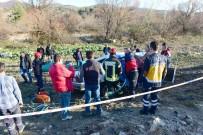 MEHMET KAYA - Manisa'da Katliam Gibi Kaza Açıklaması 3 Ölü, 2 Ağır Yaralı