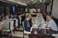 ÖĞRENCILIK - Mehmet Akif İnan Malatya'da Anıldı
