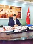 ADALET VE KALKıNMA PARTISI - MHP İl Başkanı Ersoy, 'Yerel Seçimlerde Ben Bu Talas'ı Alırım'