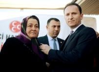 MHP İl Başkanı Öz Açıklaması 'Giresun'da MHP'den 289 Kişi İstifa Etti, 728 Kişi Üye Oldu'