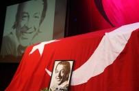 UMMAN - Münir Özkul İçin Muhsin Ertuğrul Sahnesi'nde Tören Düzenleniyor